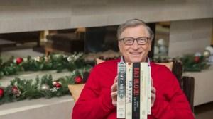 I migliori libri del 2018 secondo Bill Gates