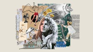 Sharp Objects: how Led Zeppelin are the access key to the mistery