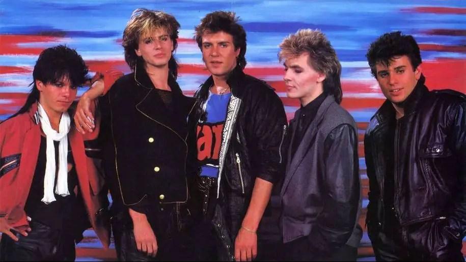 Duran Duran, The Wild Boys: l'inno dei giovani umiliati dal futuro
