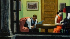 Edward Hopper: analysis and meanings of his paintings