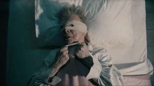 The true meaning of Lazarus, the testament of David Bowie