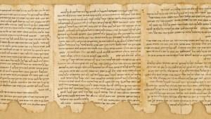 I Rotoli del Mar Morto: cosa sono e cosa ci dicono su Gesù