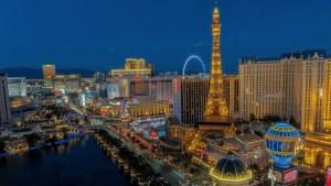 Las Vegas e la sua bellezza nascosta
