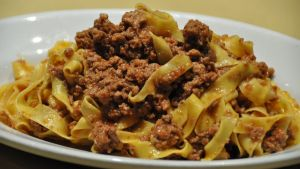 The perfect bolognese: official recipe, history & tradition