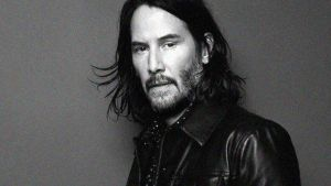 Why Keanu Reeves is just the coolest guy of Hollywood