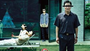 Parasite: symbols and meanings of Bong Joon-Ho's film