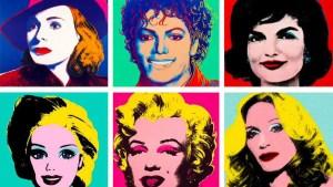 Andy Warhol e l'icona: le opere e la spiegazione della sua arte
