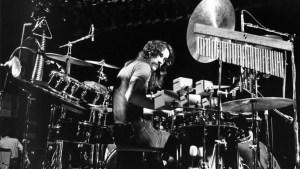Neil Peart, il batterista che visse due volte