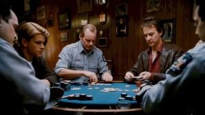 How gambling has been portrayed in films