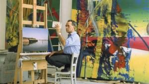 Gerhard Richter: la tecnica e le opere più importanti