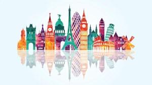 I luoghi più affascinanti d'Europa: il nuovo libro Auralcrave