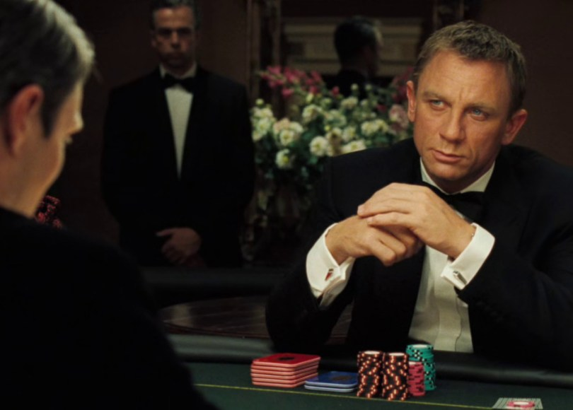 Top 5 Films That Have A Modern Twist On The Casino Industry Auralcrave