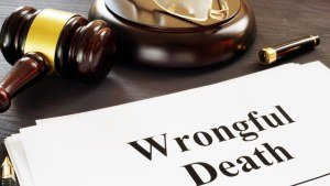 How is fault proven in wrongful death lawsuits?