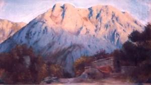 Appennino d'autore: l'arte di Charles Moulin e Angelo Bellobono