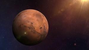 Marte: storia, leggende e curiosità sul pianeta Rosso