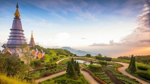 Top locations for your Thailand business backpacking trip