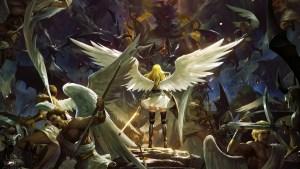 Angeli e Demoni in storia, mitologia, letteratura e vita reale