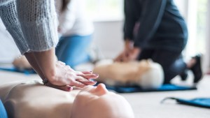 How first aid training can help you prepare for emergencies