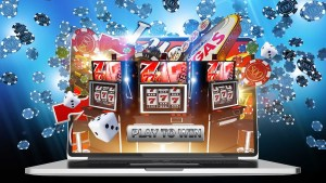 UK online slots that help you kill time