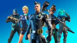 Top 5 best Fortnite players of all time