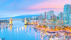 How to spend your evenings when visiting Vancouver
