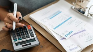 How to tidy up your finances