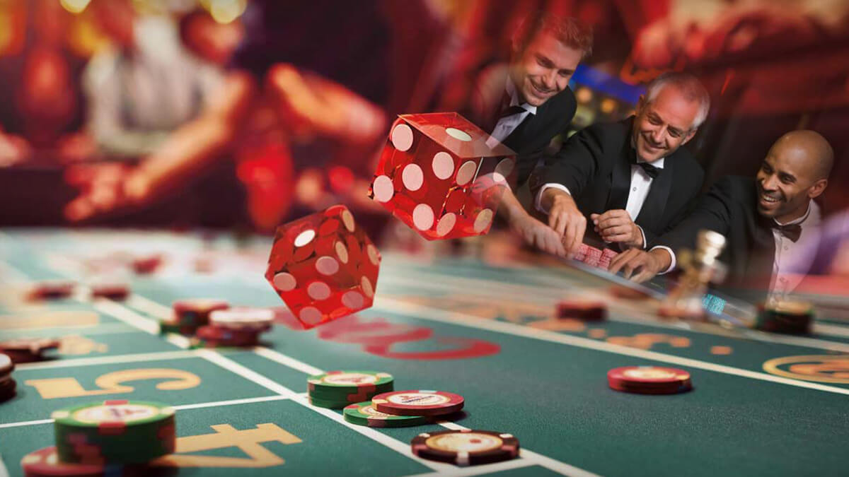 If you are one of these types of gamblers, casinos love you – Auralcrave