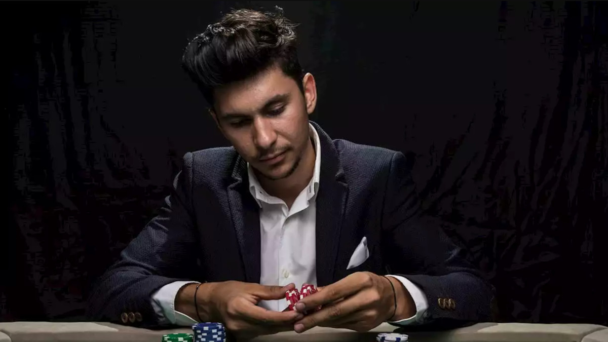 How to play in a casino without becoming addicted