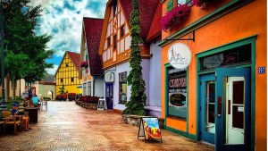 Ten things to do in Germany