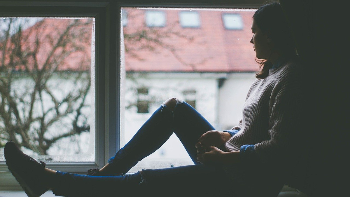 Two ways to cope with depression and never feel alone