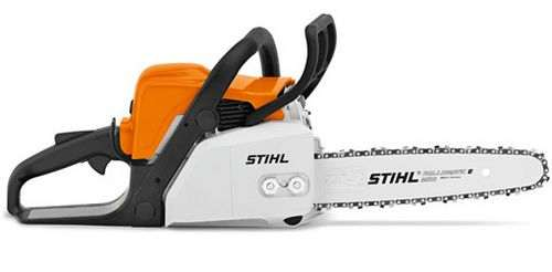 Build Stihl Ms 180