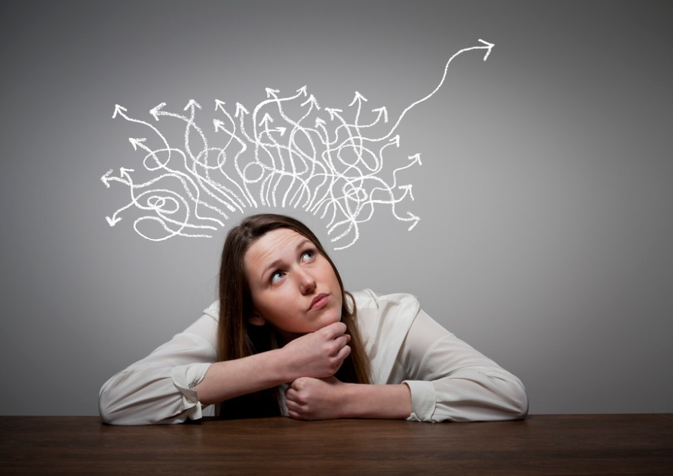 How To Use Intuition To Help You Grow Your Business