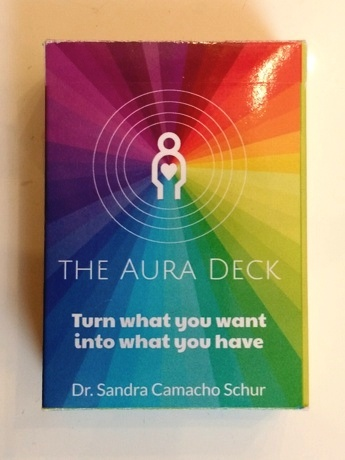 Aura Deck (for Destinations Outside US)