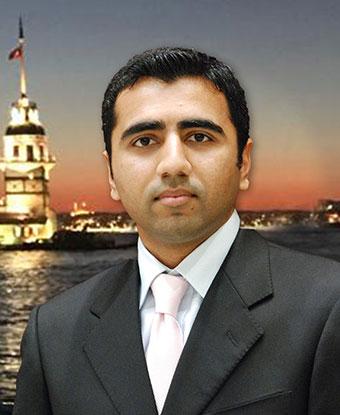 Dr Omar Khalid Bhatti