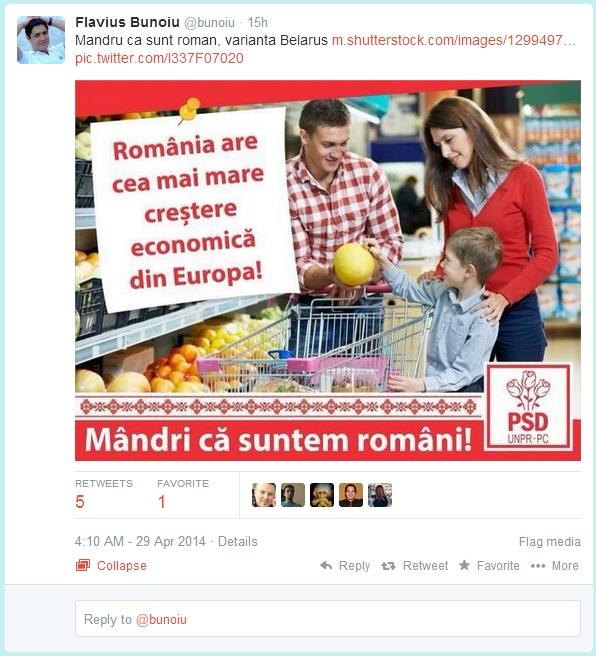 PSD-campanie-despre-Romania-cu-poze-din-Polinia-si-Belarus
