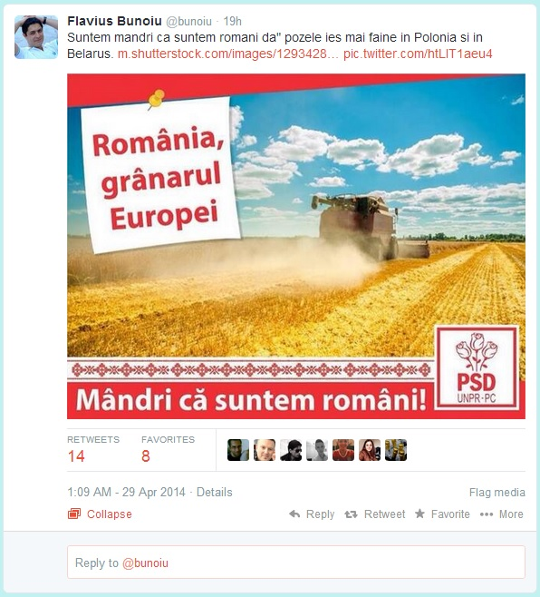 PSD-face-campanie-despre-Romania-cu-poze-din-Polinia-si-Belarus