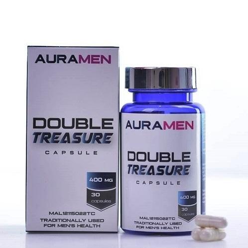 Auramen Double Treasure