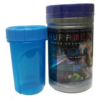 Auramen Turbo Collagen