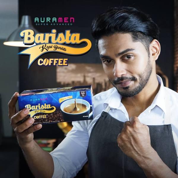 Auramen Barista Coffee 2