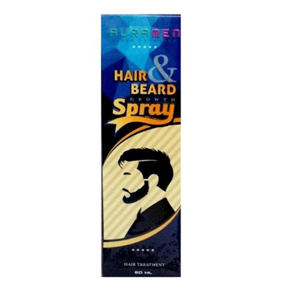 Auramen Hair Beard Spray 1
