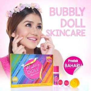 Aurawhite Bubbly Skincare
