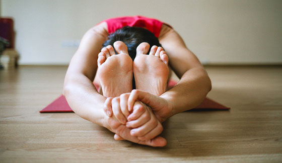 Yoga For Post-Natal Recovery