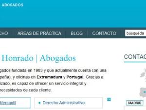 Bardají & Honrado, Abogados