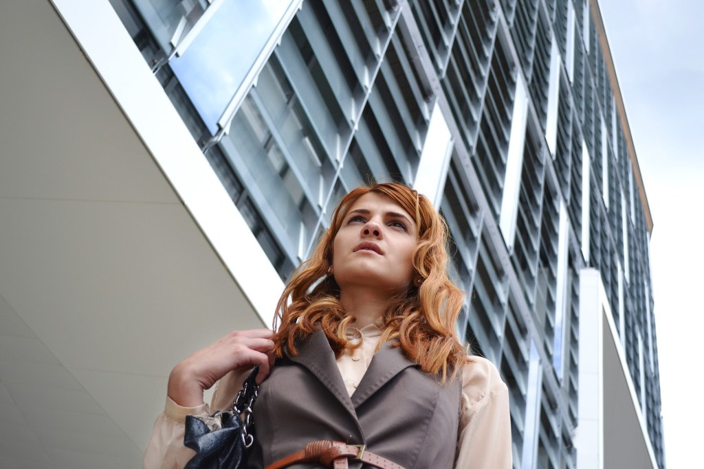 women in business no fear of failure