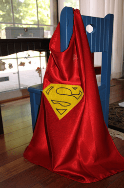 be a superhero when you speak up at work