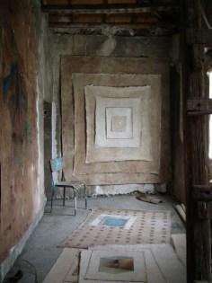 47-Atelier et photo in situ
