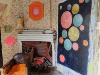 60-Atelier et photo in situ