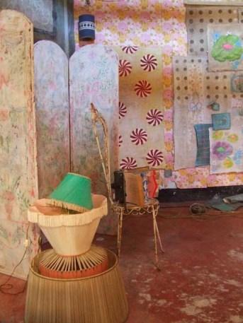 78-Atelier et photo in situ
