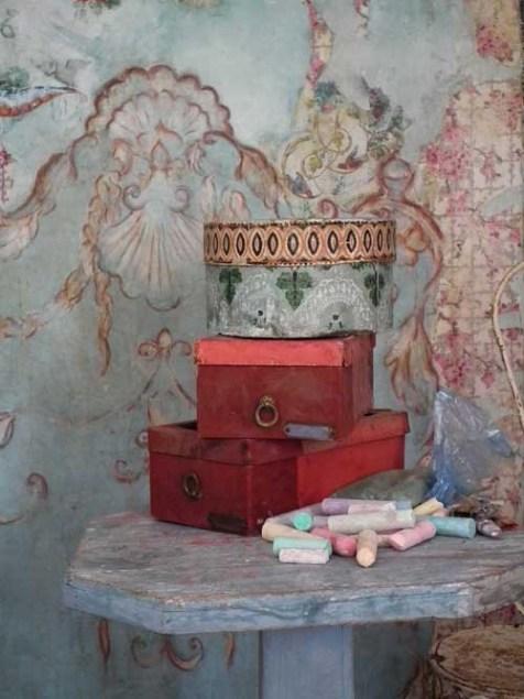93-Atelier et photo in situ