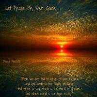"Morning Meditation - ""Peace of Mind"" Guided Meditation"